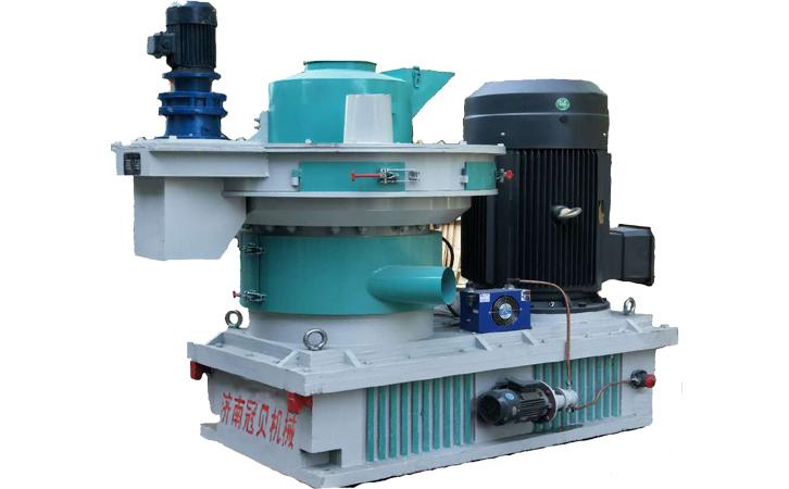 黑龙江秸秆燃料颗粒固化成型项目赶紧来领补贴